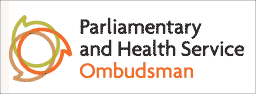 The Parliamentary and Health Service Ombudsman